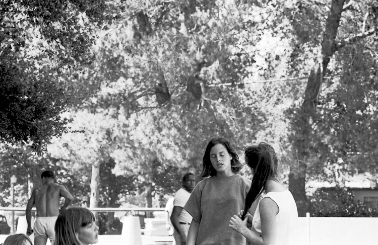 Analog Photographs 1965 69